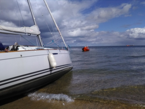 Whale's Orca Bilge Pump Saves the Day for Mr McCready