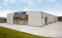 Whale Doubles UK Facility
