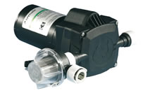 Agri-Pump: Superior Pump For Spot Spraying Applications