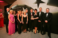 Whale – Scoops Top Quality Award